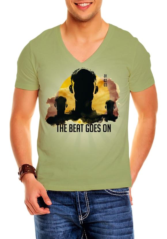 thebeatgoeson Tshirt